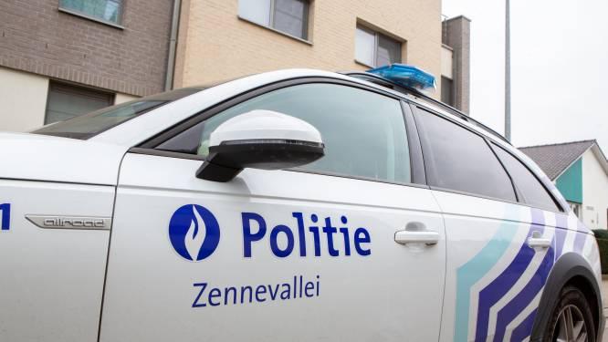 """Politiekorps Zennevallei in quarantaine na uitbraak coronavirus: """"We blijven mensen in nood helpen"""""""
