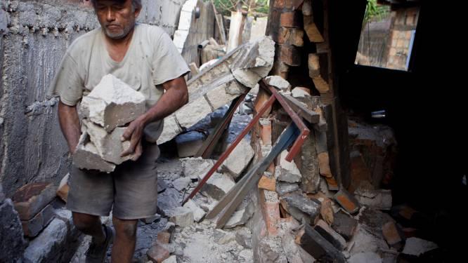 Aardbeving met kracht van 6,5 voor kust van Nicaragua