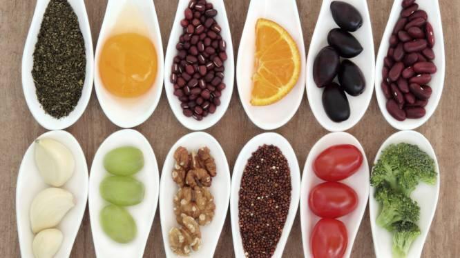 Antioxidanten: zo zit de vork aan de steel