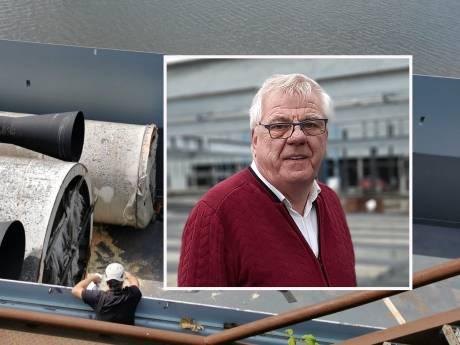 Hennie van der Most slaat megaslag: heel Duits pretpark voor een schijntje
