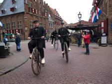 Sippe gezichten in Liemerse dorpen: 'Er kan bijna niets met Koningsdag'