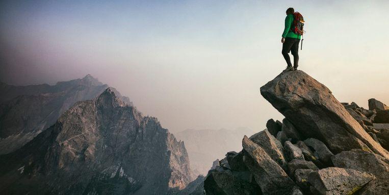 """Astrids man kwam om bij een bergbeklimming: """"Hij had er alles aan had gedaan om in leven te blijven"""""""