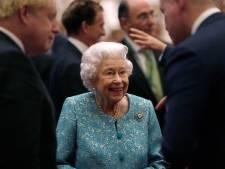 Queen Elizabeth slaat 'Oldie of the Year-award af: 'Je bent zo oud als je je voelt'