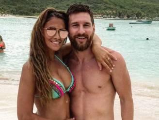 Haar bijnaam en een matching tattoo: 5 dingen die u nog niet wist over Antonela Roccuzzo, de vrouw van Leo Messi