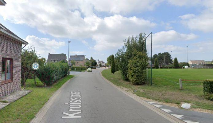 De Kruisstraat krijgt vrijliggende fietspaden