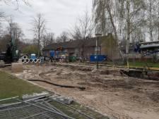 Reparatie riool Geldrop kost 60.000 euro