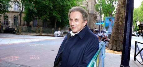 """Michel Drucker de retour sur le canapé rouge de """"Vivement dimanche"""" le 28 mars"""