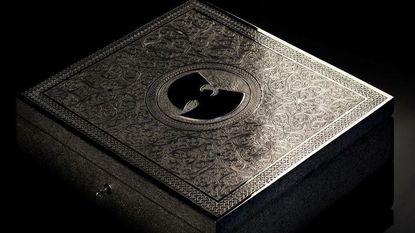 Wu-Tang Clan-fans leggen samen om enig exemplaar nieuwe album te kopen