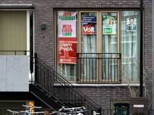 Vijf politieke partijen in één gezin: 'We zijn er gewoon mee bezig'