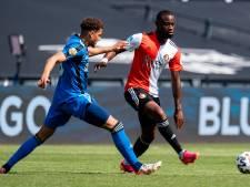 Samenvatting | Feyenoord - Ajax