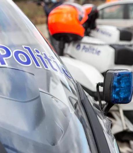 Un camionneur arrêté avec 20 fois trop d'alcool dans le sang à Anvers