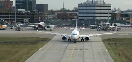 Proefcasus Eindhoven Airport: 'Kunnen we het vliegen duurder maken?'