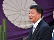 Nouvelle visite d'un ministre japonais au sanctuaire Yasukuni