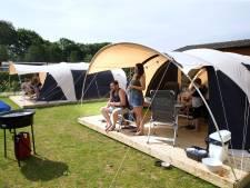 Drukte op de campings: Achterhoek is een 'tripje buitenland' voor veel landgenoten