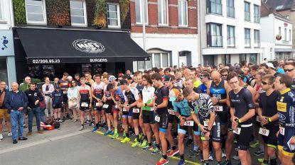 """Geen BK duatlon in Halle door coronacrisis: """"Volksgezondheid primeert op sportvreugde"""""""
