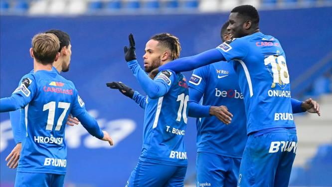 Strijden met Club Brugge of voor troostprijzen? Racing Genk staat voor vierdaagse van de waarheid