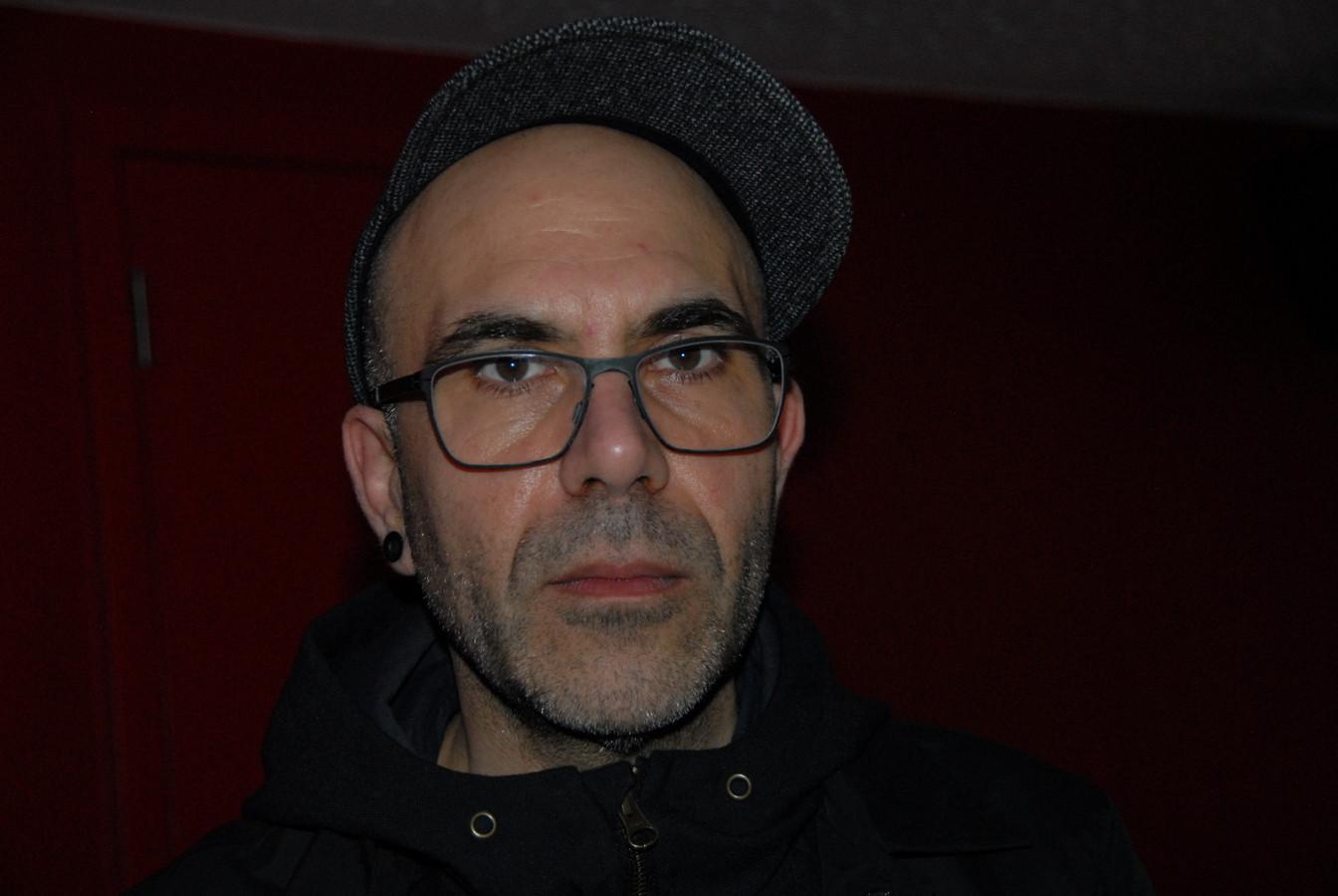 Rashad Becker
