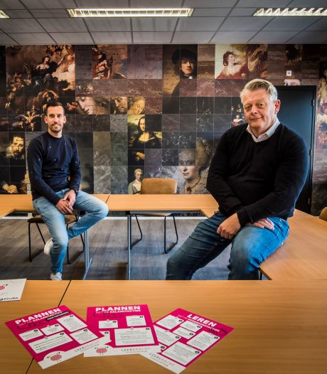 Populaire speelfilms en begeleiding bij huiswerk straks ook mogelijk in Goors Theater De Reggehof