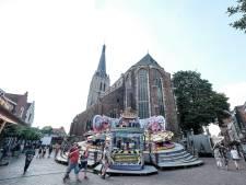 Kermissen in Didam, Doesburg en Lobith afgelast, Ooy-Zevenaar hoopt nog tegen beter weten in