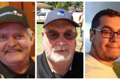 Drie stormchasers komen om het leven, maar het was niet de tornado die hen te pakken kreeg