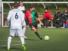 Vijf aanwinsten voor NEC; oud-spelers keren terug