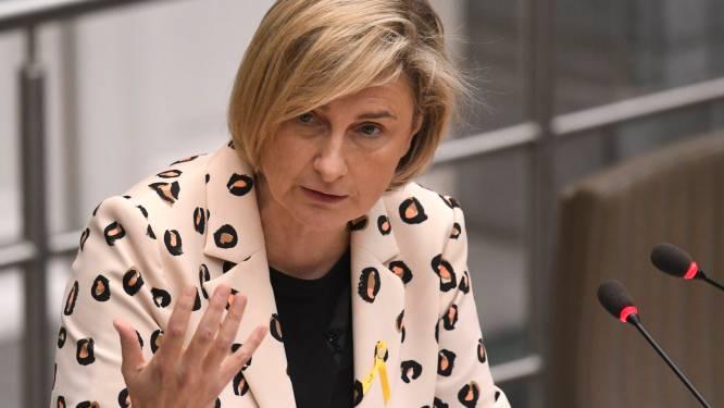 """""""Vlaamse overheid bespaart 73 miljoen op economische subsidies"""""""