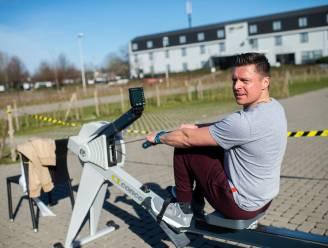 """Burgemeester Koen Metsu steunt noodkreet fitnesscentra: """"Intensief sporten kan reddingsboei zijn in lockdown"""""""
