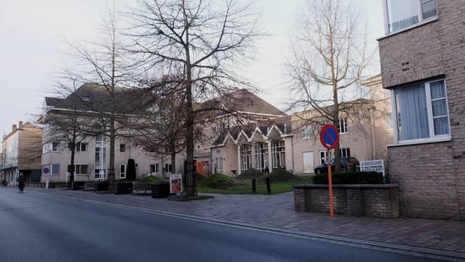 300 zonnepanelen op woonzorgcentrum Sint-Amand