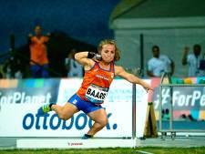 Groesbeekse atlete Lara Baars klaar voor EK: 'Maar de perfecte stoot wil ik bewaren voor de Spelen'