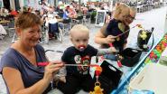 "Extra weekend kermis in Boekhoute: ""Toch nog een klein beetje Gîrnaertfeesten"""