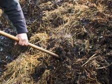 Warm weer zorgt voor stankklachten mest