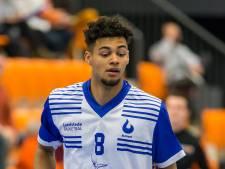 Wirjo van Landstede Basketbal naar Limburg
