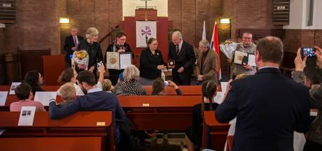 Predikantenpaar uit Wierden erkend als Rechtvaardige onder de Volkeren