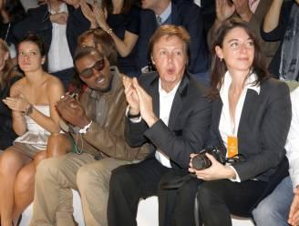 """""""Kanye West en Paul McCartney werken samen aan album"""""""