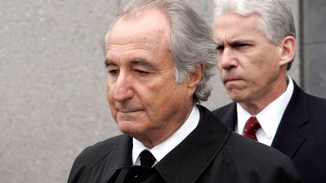 Meesteroplichter Bernie Madoff (82) overleden in Amerikaanse cel