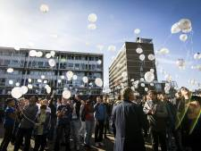 Ballonnen oplaten taboe op Koningsdag
