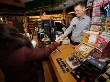 Dillen in Veldhoven scoort met lotenverkoop
