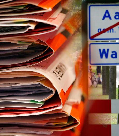 Man doet aangifte tegen gemeente Waalre voor verdwijnen dossiers