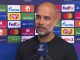 """Le """"secret"""" de Guardiola: """"J'ai parlé à Vincent Kompany, il connaît mieux Bruges que moi"""""""