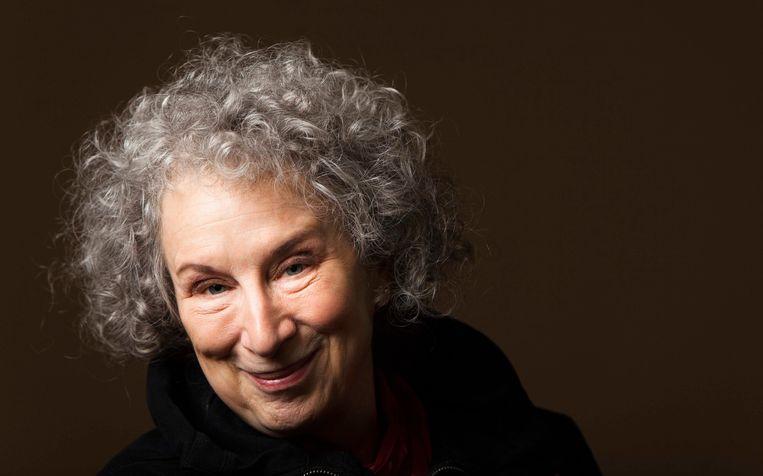Margaret Atwood. Beeld REUTERS