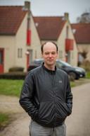 Parkeigenaar Sander van der Weerden kijkt ernaar uit om vakantiepark 't Broeckhuys wél een recreatief park gaat worden.