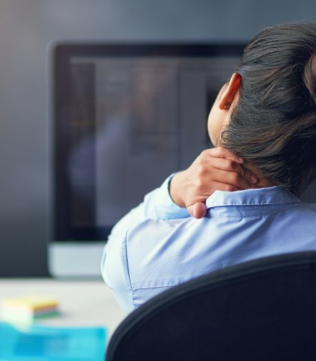 Près d'un travailleur sur trois ne reçoit jamais de félicitations de son patron
