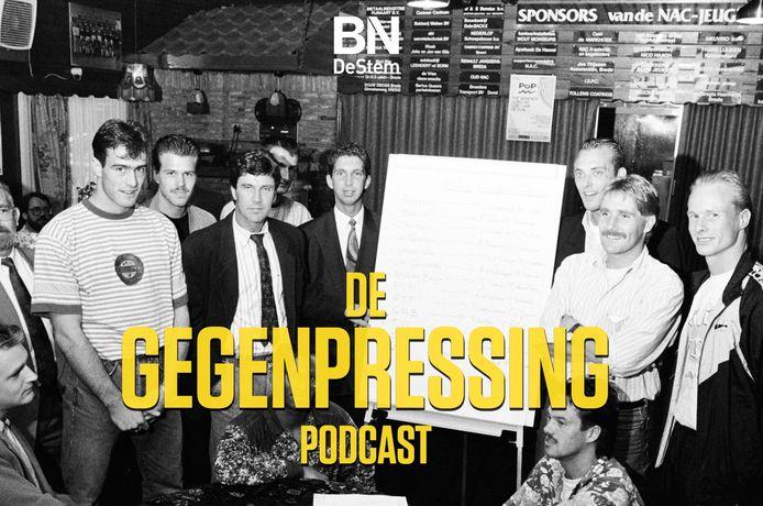 De Gegenpressing Podcast over het laatste Avondje NAC.