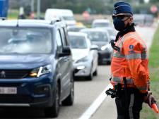 Les amendes Covid ont déjà rapporté 6 millions d'euros à l'État belge