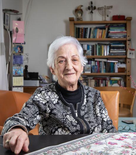 Leni zat ondergedoken terwijl haar oma en opa werden gedeporteerd en vermoord: 'Het gemis van mijn grootouders is er altijd geweest'
