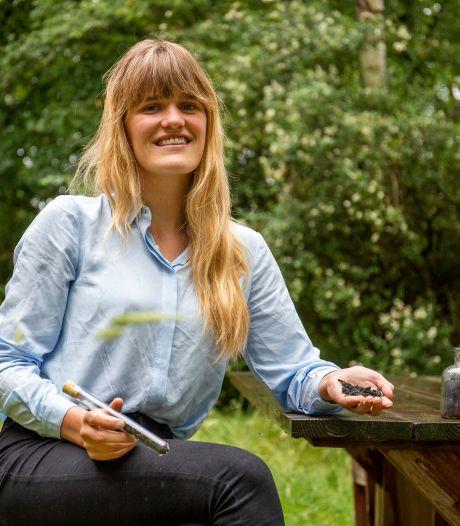Studenten uit Wageningen, Arnhem en Nijmegen in finale 'innovatiefste student van Nederland'