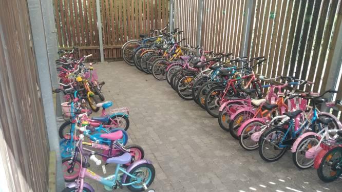 Kinderfietsenbibliotheek 'Op Wielekes' opent volgende maand
