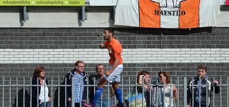 Gastel loopt averij op in titelstrijd, RBC wint burengevecht tegen Roosendaal