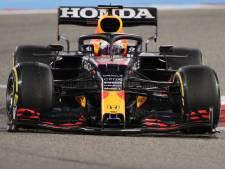 Updates voor Red Bull van Verstappen: 'Auto nog sterker maken, als het ware kogelwerend'