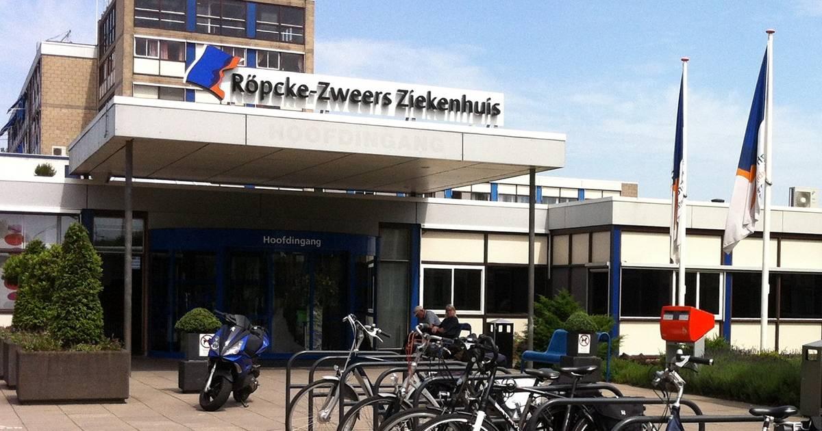 Oude ziekenhuis Hardenberg niet karakteristiek genoeg: 'Alles plat, boem'